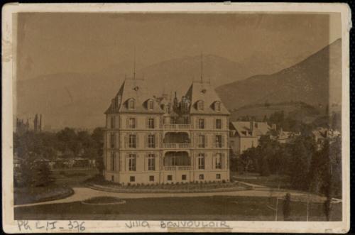 Villa Bon Vouloir (Ancienne) 2