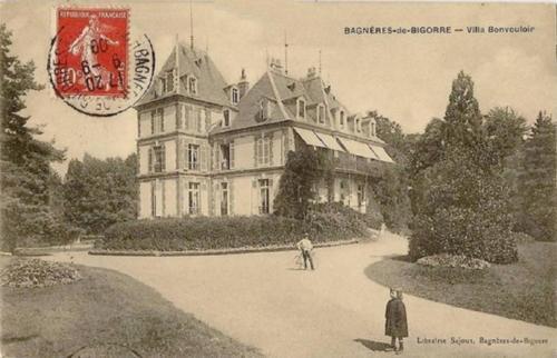 Villa Bon Vouloir (Ancienne) 1