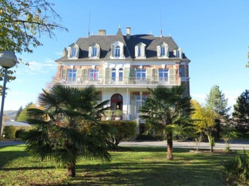 Villa Bon Vouloir Extérieur 1