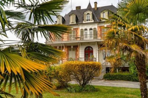 Villa Bon Vouloir Extérieur 2