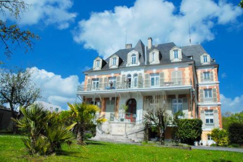 Villa Bon Vouloir Extérieur 4
