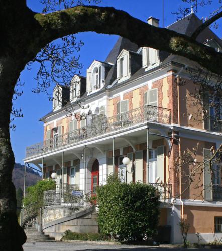Villa Bon Vouloir Extérieur 3